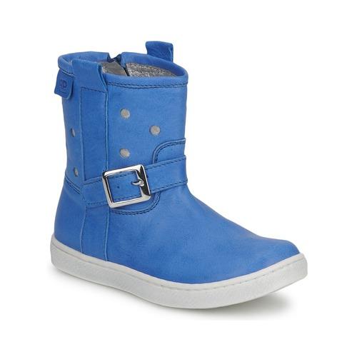 Stiefelletten / Boots Pinocchio RABIDA Blau 350x350