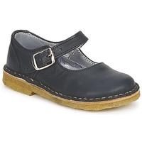 Schuhe Mädchen Ballerinas Pinocchio LIANIGHT Marine