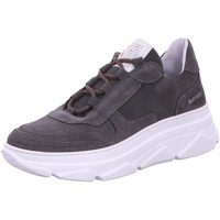 Schuhe Damen Sneaker Low Idana 236817208 grau