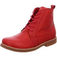 Schuhe Damen Boots Andrea Conti Stiefeletten 0344523583 rot