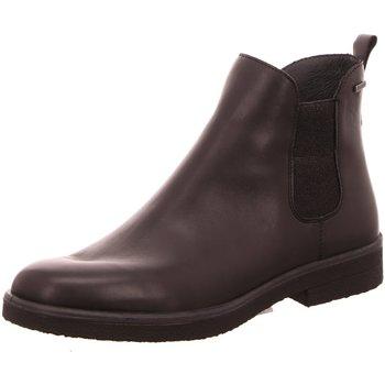 Schuhe Damen Boots Legero Stiefeletten Soana 000684-0100 schwarz