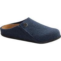 Schuhe Kinder Hausschuhe Birkenstock 1017920 Blu