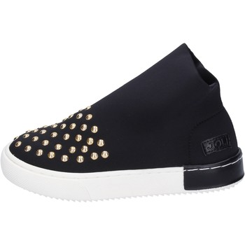 Schuhe Mädchen Sneaker Joli BK236 schwarz