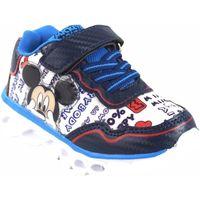 Schuhe Jungen Multisportschuhe Cerda Kindersport CERDÁ 2300004625 blau Weiss