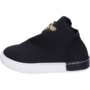 Schuhe Mädchen Sneaker Joli BK237 schwarz