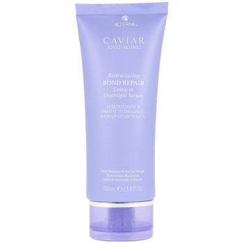 Beauty Shampoo Alterna Caviar Restructuring Bond Repair Overnight Serum  100 ml