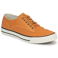 Schuhe Damen Sneaker Low Diesel MARCY W Orange