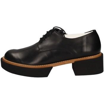 Schuhe Damen Derby-Schuhe Paloma Barcelò 025/1EDIRNE SCHWARZ