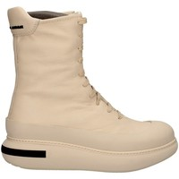 Schuhe Damen Low Boots Paloma Barcelò 015/6FOZ MILCH