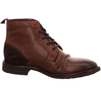 Schuhe Herren Boots Carrera Panamericana 7230/B braun