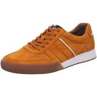 Schuhe Herren Sneaker Low Pius Gabor Schnuerschuhe NV 10081007 gelb