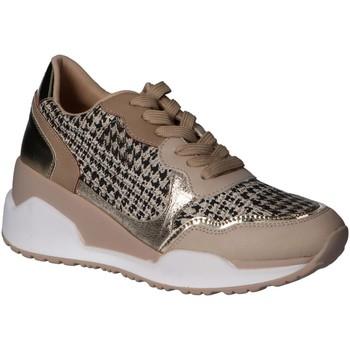 Schuhe Damen Multisportschuhe Maria Mare 62730 Gold