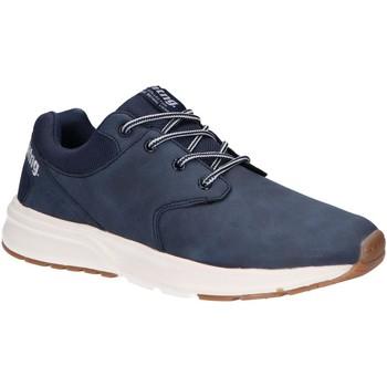 Schuhe Herren Multisportschuhe MTNG 84633 Azul