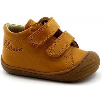Schuhe Kinder Boots Naturino NAT-CCC-12904-ZU Giallo