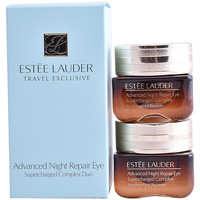 Beauty Damen Anti-Aging & Anti-Falten Produkte Estee Lauder Advanced Night Repair Eyes Duo 2 Pz 2 u