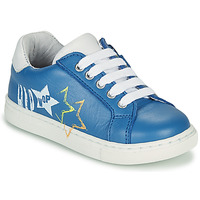 Schuhe Jungen Sneaker Low GBB KARAKO Blau