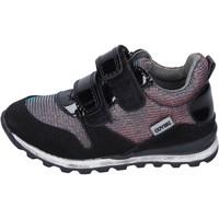 Schuhe Mädchen Sneaker Enrico Coveri BK251 schwarz
