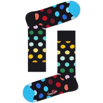 Accessoires Herren Socken & Strümpfe Happy Socks Big dot sock Multicolor