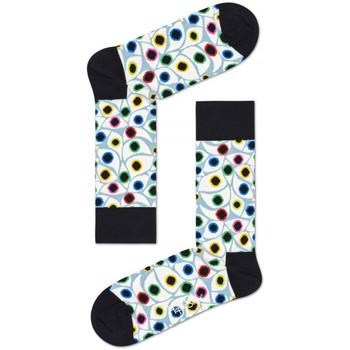 Accessoires Jungen Socken & Strümpfe Happy Socks Organic eyes sock Multicolor