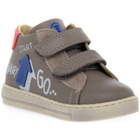 Schuhe Mädchen Sneaker Low Naturino FALCOTTO 1B76 HOGWA AZZURRO Blu