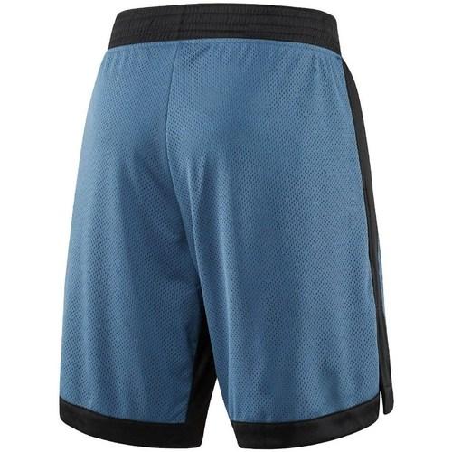 Reebok Sport Combat Boxing Blau - Kleidung Shorts / Bermudas Herren 5900 gub7E