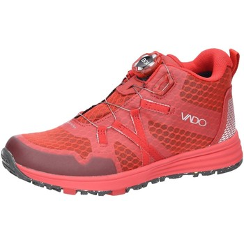 Schuhe Mädchen Wanderschuhe Vado Bergschuhe 23301 335 rot