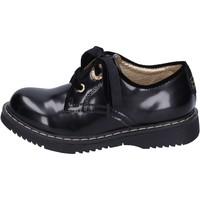 Schuhe Mädchen Derby-Schuhe & Richelieu Enrico Coveri BK253 schwarz
