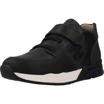 Schuhe Jungen Sneaker High Garvalin 201420 Blau