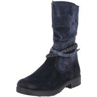 Schuhe Damen Klassische Stiefel Vado Stiefel Stiefel ILKA 26006-126 blau