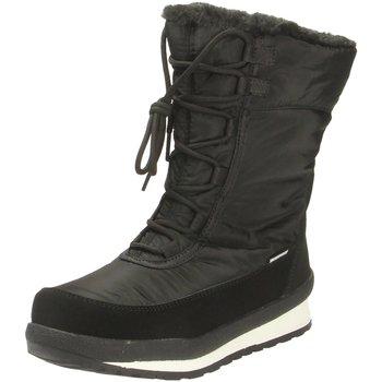 Schuhe Damen Schneestiefel Cmp Stiefel 39Q4976U901 schwarz
