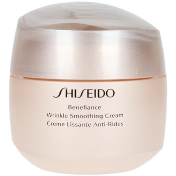 Beauty Damen Anti-Aging & Anti-Falten Produkte Shiseido Benefiance Wrinkle Smoothing Cream  75 ml