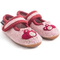 Schuhe Mädchen Babyschuhe Haflinger 48311083 Rosa