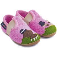Schuhe Kinder Babyschuhe Haflinger 48311129 Rosa
