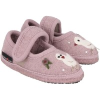 Schuhe Kinder Babyschuhe Haflinger 67306183 Rosa
