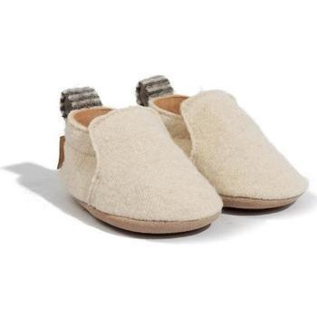 Schuhe Kinder Babyschuhe Haflinger 65100653 Beige