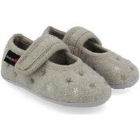 Schuhe Kinder Babyschuhe Haflinger 48401802 Grigio