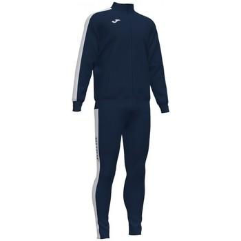 Kleidung Herren Jogginganzüge Joma Akademie Iii Trainingsanzug -blau Blau