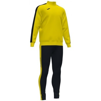 Kleidung Herren Jogginganzüge Joma Academy Iii Trainingsanzug - gelb-schwarz Gelb