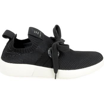 Schuhe Sneaker Armistice Volt One Nidabo Noir Schwarz