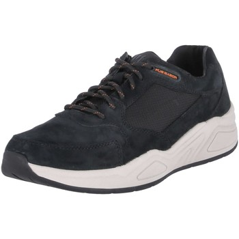 Schuhe Herren Sneaker Low Pius Gabor Schnuerschuhe 1005-10-03 schwarz