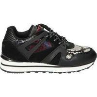 Schuhe Damen Multisportschuhe Sixty Seven DEPORTIVAS  30491 MODA JOVEN NEGRO Noir