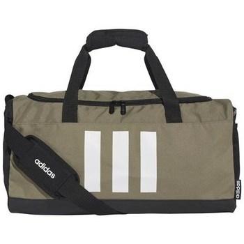 Taschen Taschen adidas Originals 3S Duf S Schwarz, Olivgrün