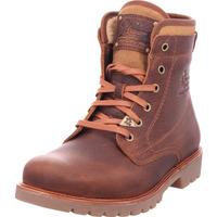 Schuhe Herren Stiefel Panama Jack P03 Thunder C3 braun