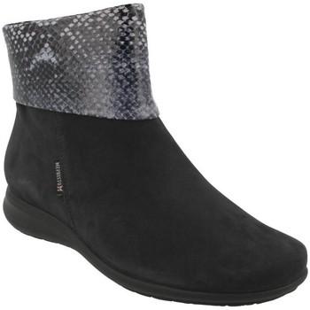 Schuhe Damen Low Boots Mephisto  Azul