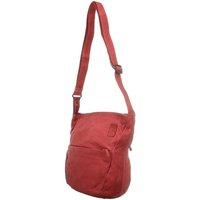 Taschen Damen Umhängetaschen Voi Leather Design Mode Accessoires 21218 ROT rot