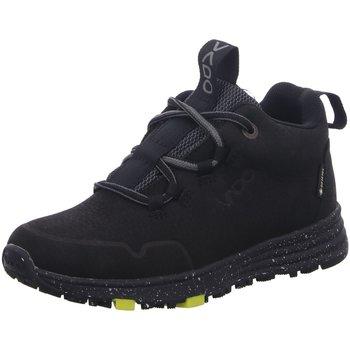 Schuhe Jungen Sneaker High Vado High Ringo GT 23311-001 schwarz