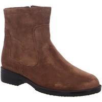 Schuhe Damen Low Boots Hartjes Stiefeletten stiefelette 130172/74,00 74,00 braun