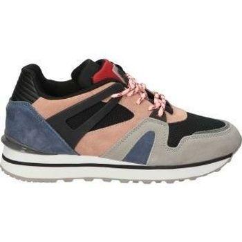 Schuhe Damen Multisportschuhe Sixty Seven DEPORTIVAS  30491 MODA JOVEN GRIS Gris