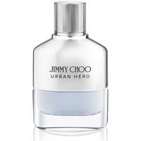 Beauty Herren Eau de parfum  Jimmy Choo Urban Hero Edp Zerstäuber
