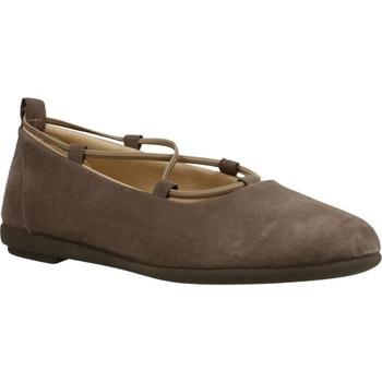 Schuhe Mädchen Derby-Schuhe & Richelieu Vulladi 6411 678 Brown